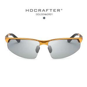 01a891942c7a7a otochromiques hommes polarisés nouveau sport conduite en aluminium en  magnésium lentille polaroïd lunettes de soleil hommes motard4
