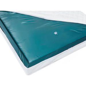 MATELAS Matelas à eau mono - haute qualité - 200x200 cm -
