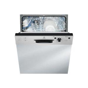 LAVE-VAISSELLE INDESIT Lave-Vaisselle Intégrable DPG16B1ANXEU ...
