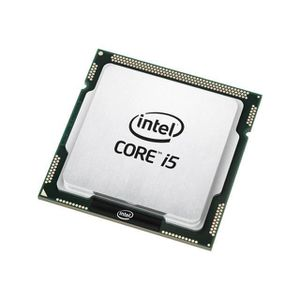 PROCESSEUR Composants Processeur CPU - Intel i5 520M - 2.4 Gh