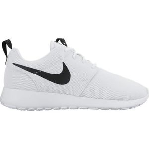 BASKET Basket NIKE ROSHE ONE - Age - ADULTE, Couleur - BL