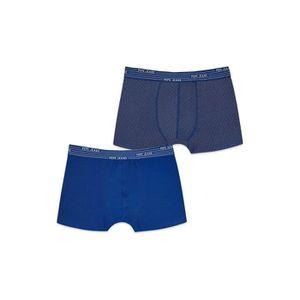 JEANS Pepe Jeans Short bleu Bradford