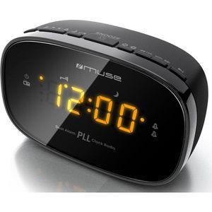 Radio réveil MUSE - M 150 CR