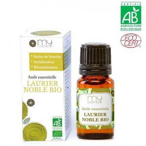 HUILE ESSENTIELLE Huile essentielle - Laurier noble BIO - 10 ml avec