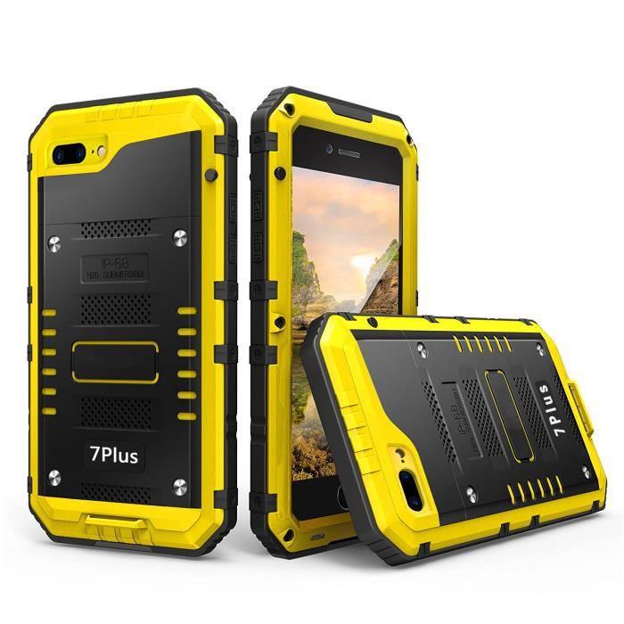 coque aquatique iphone 7