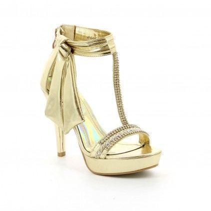 chaussure femme sandale salsa doree achat vente chaussure femme sandale salsa doree bleu pas. Black Bedroom Furniture Sets. Home Design Ideas