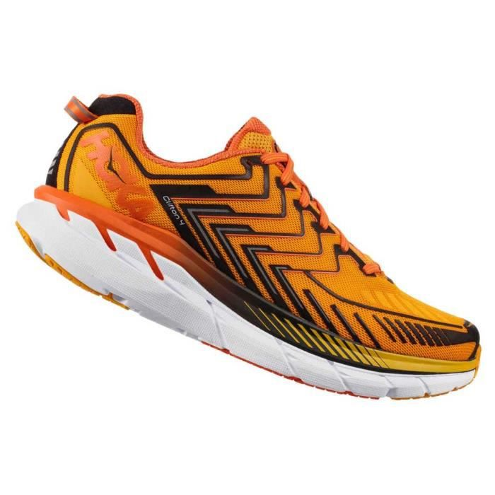 Chaussures homme Running Hoka One One Clifton 4