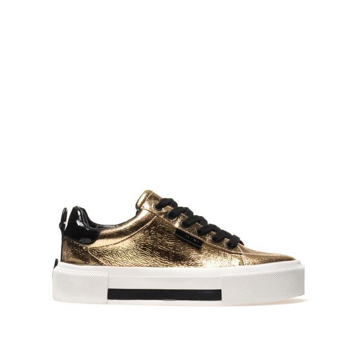 Kendall + Kylie Sneakers or Femme KKTYLER-GOLD