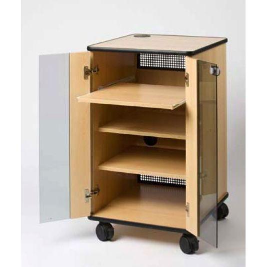Vega av197 meuble achat vente meuble tv vega av197 for Meuble porte verre