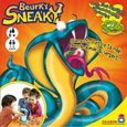 Sneaky Le Serpent Funky