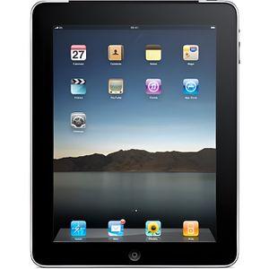 TABLETTE TACTILE Apple - iPad 3 32 go - 3G/4G et Wifi - Noir