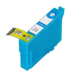CARTOUCHE IMPRIMANTE Cyan Compatible Encre Cartouches Pour Epson T3472