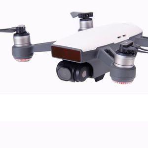 DRONE Caméra HD Gimbal Lens Filter Pour DJI SPARK Drone