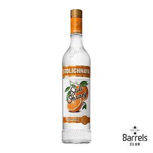 VODKA Stolichnaya Ohranj Vodka 70cl