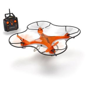 DRONE Dickie Toys 201119429 - Rc Dt Avec Qc Cam Copter,