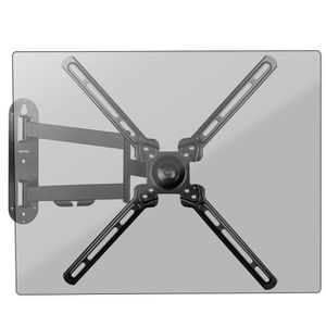 FIXATION - SUPPORT TV Duronic TVB1130 Support TV orientable