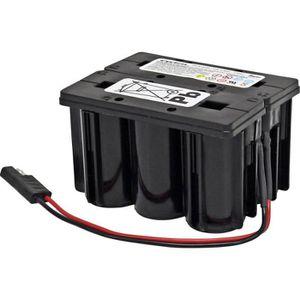 BATTERIE VÉHICULE Batterie au plomb 12 V 2.5 Ah EnerSys Hawker Cyclo
