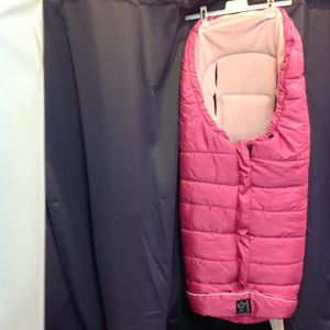 PACK VOYAGE KAISER CHANCELIERE THERMO ACTION ROSE