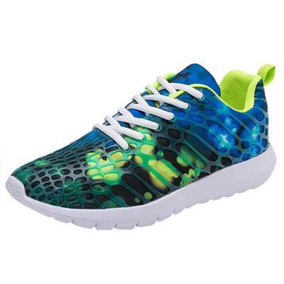 separation shoes ee8ba 7a066 Sneakers Pour Chaussures Modehall Sport Respirant Kjl6504 À Hommes De mesh  L extérieur Course Couple BzgfAqw