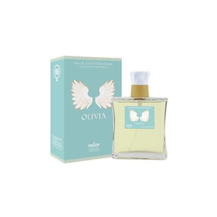 De Licences 100ml Discount Le Olivia Prestigieux Eau Olympéa Generique Par Parfum Toilette Femme Inspiré 3jqASRLc54