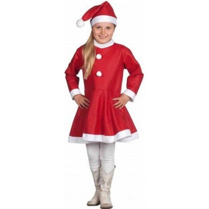 e3746309c08fd Costume de Mère Noël
