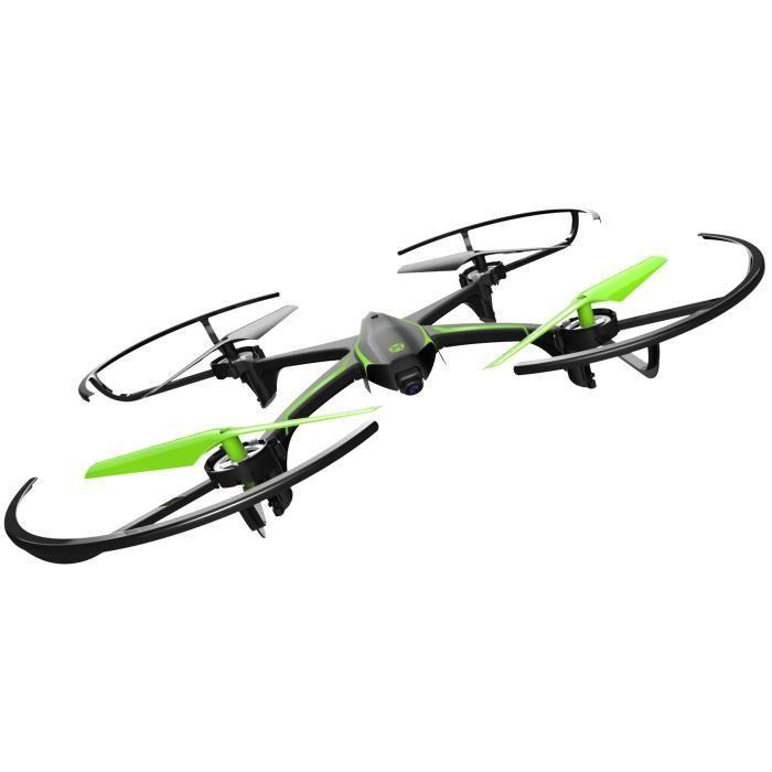 DRONE MODELCO Drone Wifi Sky Viper + Casque FPV