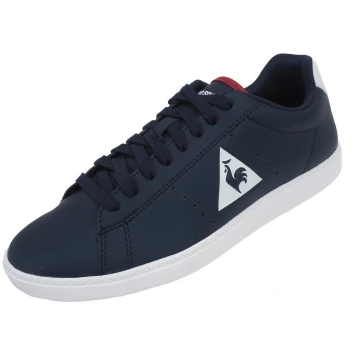 Chaussures mode ville 410 marine grise h
