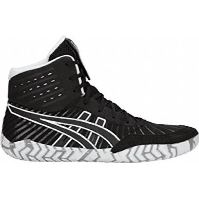 ASICS Men's Aggressor 4 Wrestling Shoes RN8QI Taille 39