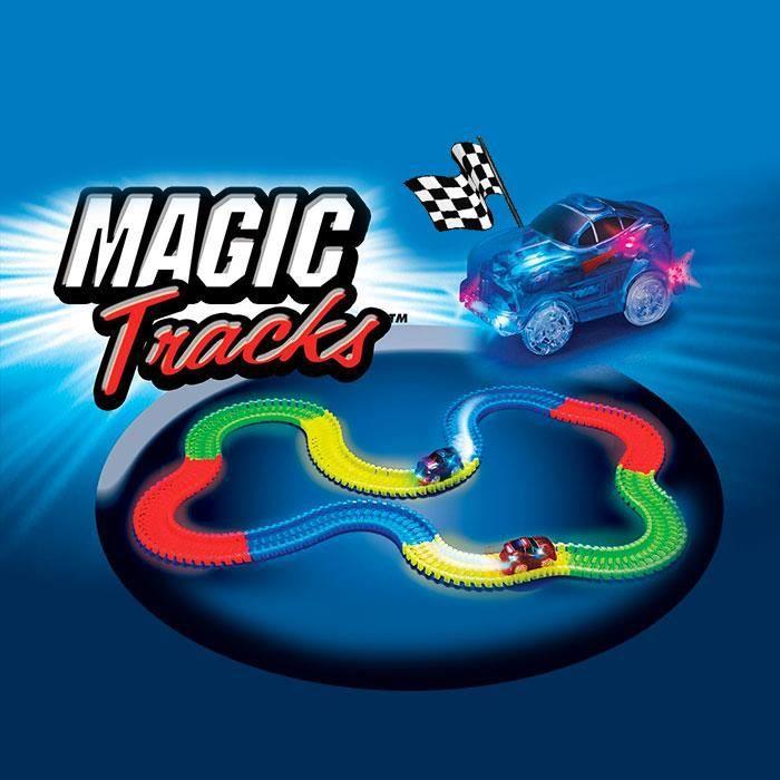 circuit voiture magique achat vente jeux et jouets pas chers. Black Bedroom Furniture Sets. Home Design Ideas