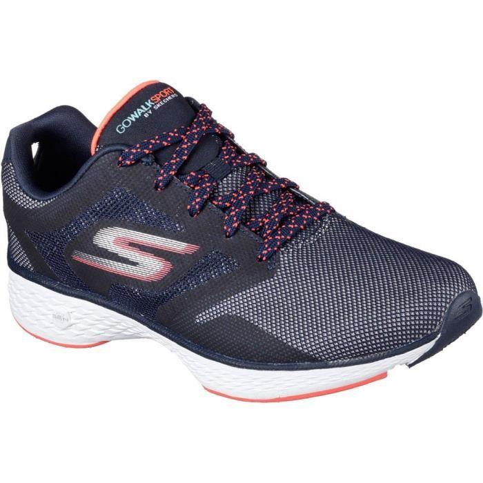 Skechers Gowalk Sport Active Walking Sneaker TOOOR Taille-38