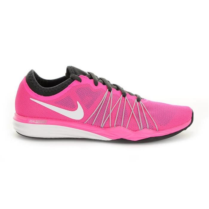Chaussures Nike Wmns Dual Fusion TR Hit