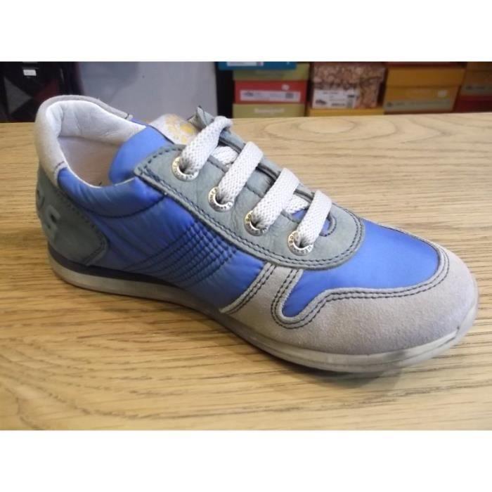 Chaussures enfants. Baskets garçons Stones and Bones P28