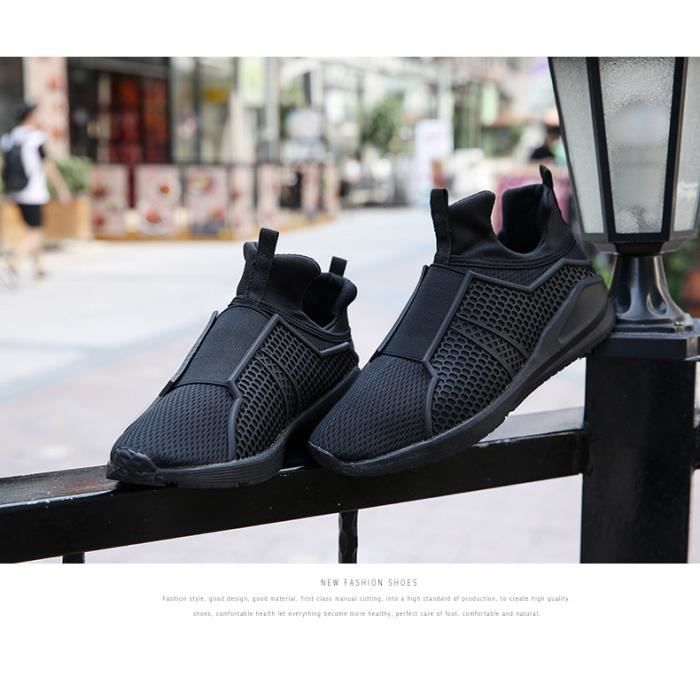 décontractées de Chaussures Chaussures à course de Chaussures Baskets sport de hommes pied respirantes course pour U7vd0nqB