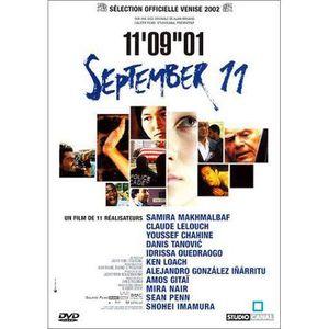 DVD FILM DVD September 11