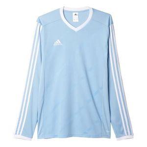 ADIDAS TABE 14 T-shirt manches longues homme - Bleu clair