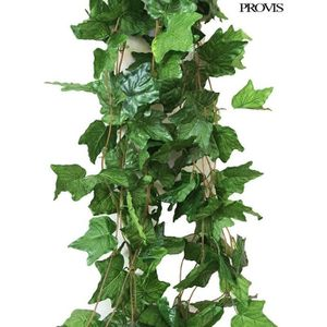 FLEUR ARTIFICIELLE 12 x 2.5 M Plante Artificielle Feuille Vert Décor