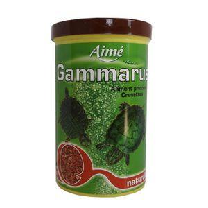 FLOCONS - MASH - MUESLI AIME Aliment principal Crevettes gammarus - Pour t