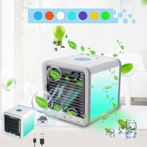 VENTILATEUR GZ* 750ml Refroidisseur d'air mobile portable brum