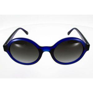 e171ed1c416c68 LUNETTES DE SOLEIL BENETTON BE 985 S Bleu translucide Mixte Indice 3 ...