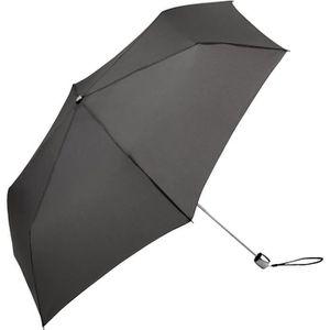 PARAPLUIE Parapluie pliant de poche mini - FP5070 - gris