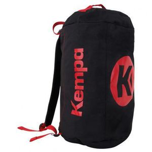 fd4ce1706e KEMPA Sac de Sport K Line Bag Pro 60 L Mixte Noir et Rouge Noir et ...