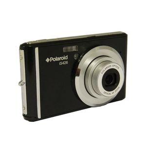 APPAREIL PHOTO COMPACT POLAROID IS426 noir - 16 Mégapixels écran 2,4'' Ap