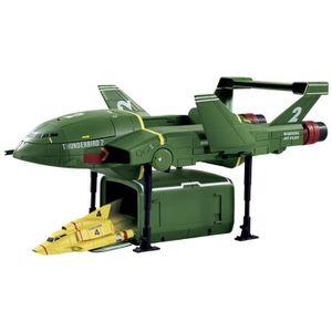 VOITURE - CAMION THUNDERBIRDS Playset Thunderbird 2