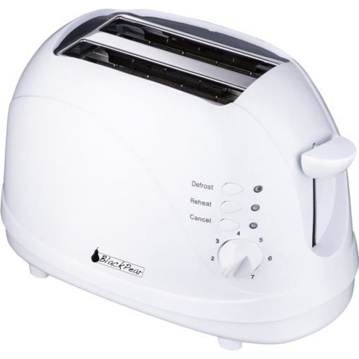 Grille-pain 700WGRILLE-PAIN - TOASTER