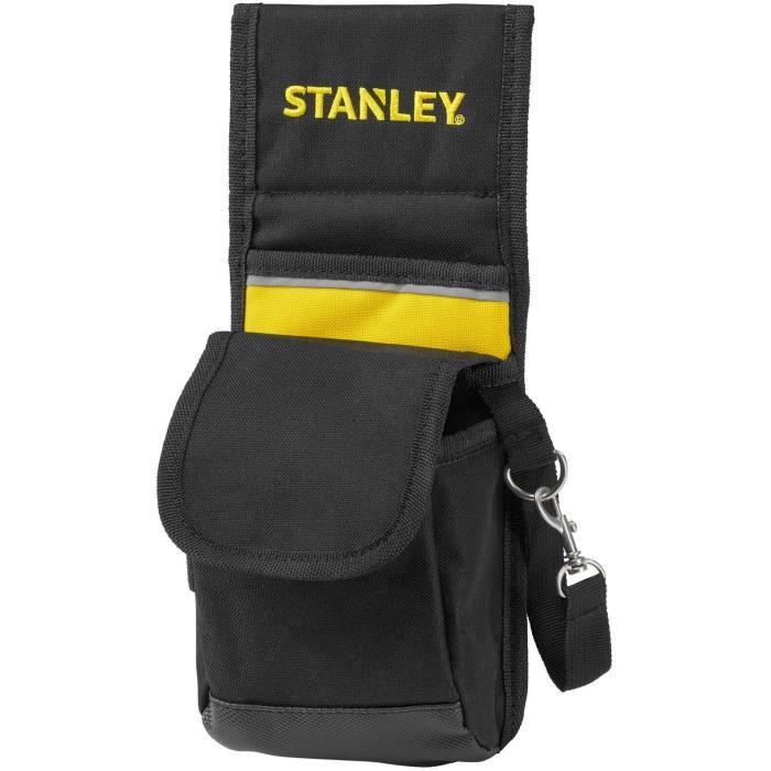 STANLEY Porte-outils de ceinture 4 compartiments vide
