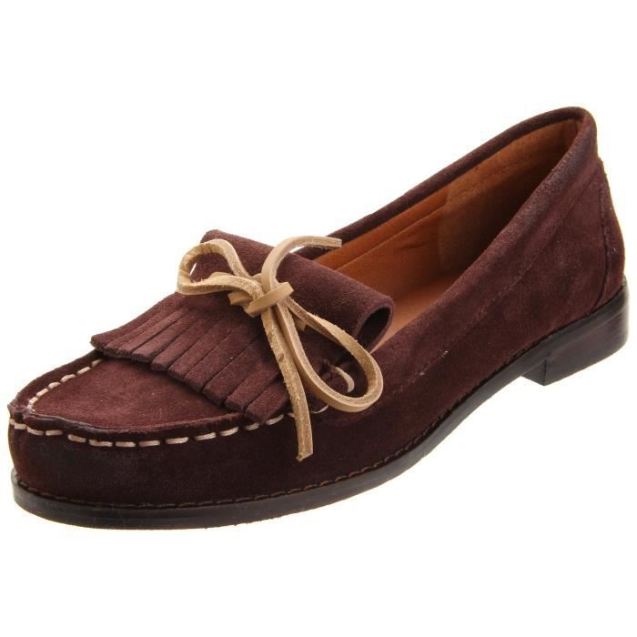 Lucky Taille 38 Penna Mocassin ZTQ23 chanceux Brand x00WHqwOv