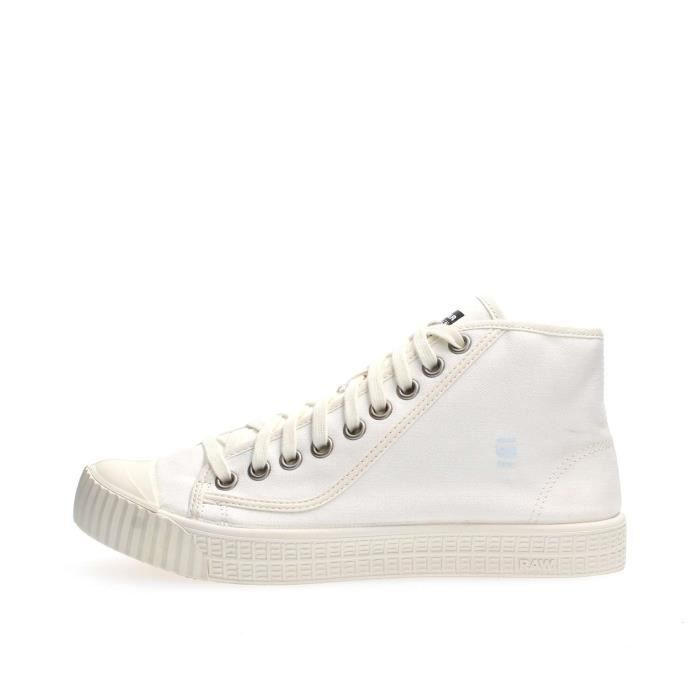 Homme 43 G Sneakers star White BqnzEw