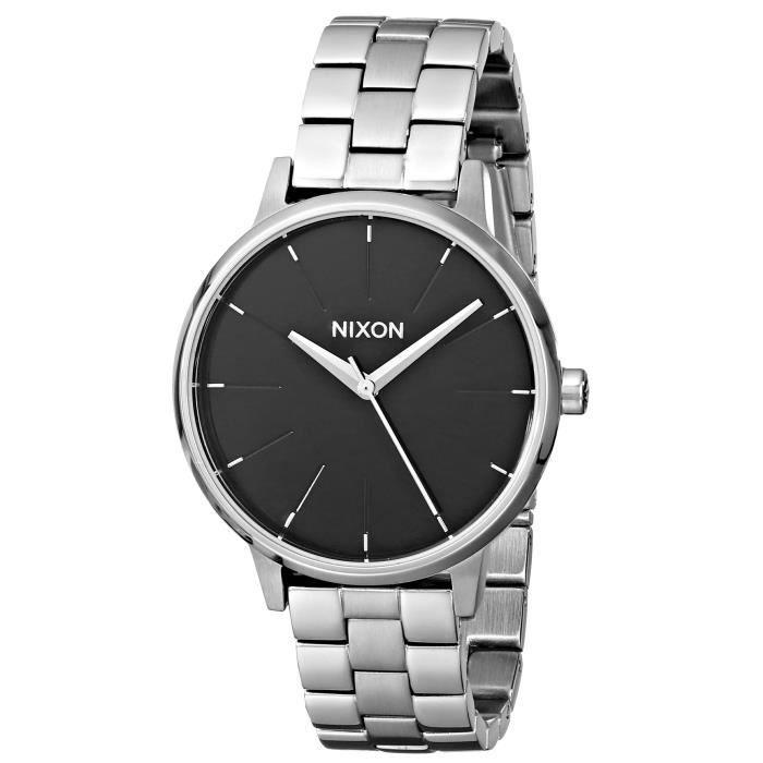 Nixon Kensington Vente Achat Bracelet Gpjvn Montre Watch q5jAR34L
