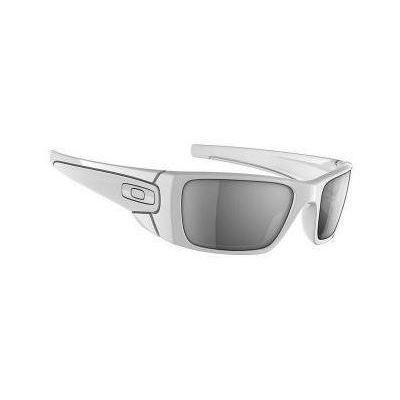 Lunettes Oakley - Fuel Cell (Blanc) Blanc - Achat   Vente lunettes ... 77bdd524dafa
