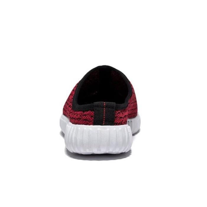 Pantoufles homme Confortable pour design homme occasionnels pantoufles pantoufles qualité supérieure 2017 nouveau 6qOdqxrwT